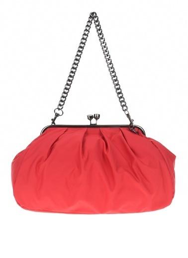 Cache The Bag Miranda  Kırmızı